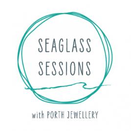 Seaglass Sessions logo