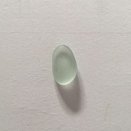 Seafoam seaglass for bespoke order