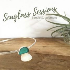 Seaglass Sessions Bangle Supplement